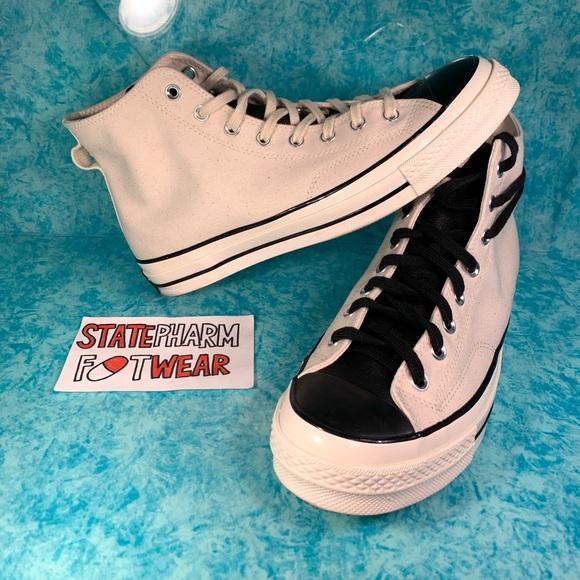 Converse X Fear of God Chuck Taylor Hi